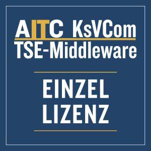 AITC KSVCom Einzellizenz