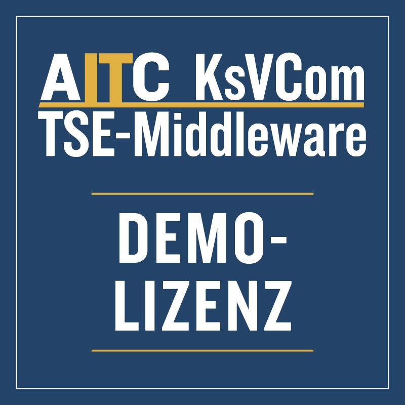 AITC KSVCom Demo-Lizenz